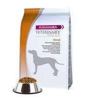 Eukanuba Dog VETERINARY DIETS Renal (dieta veterinária cão) 12kg