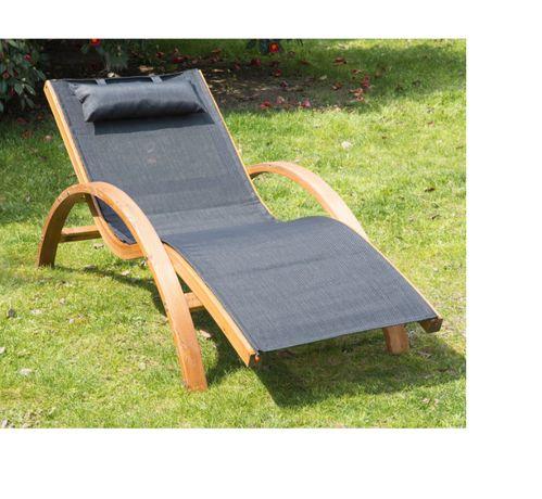 Elegancki Leżak wypoczynkowy,basen sauna, plaża ,odporny nowy