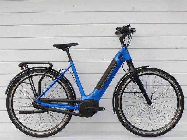Продам E-bike Gazelle Grenoble Bosch demo - 2020