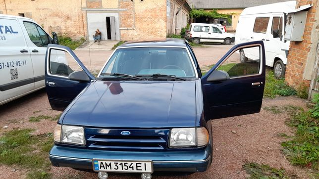 Продам Ford Tempo