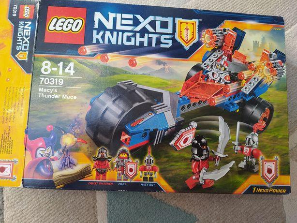Zestaw LEGO NEXO Knights 70319