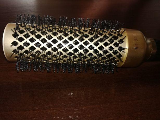 Szczotka do układania włosów fryzjerska NanoThermic