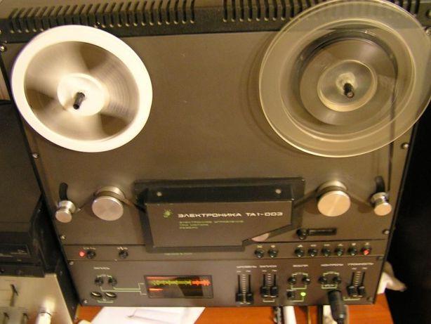 Качественный ремонт магнитофонов стерео - аудио