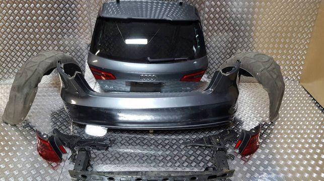 Разборка запчастини Audi A3 A4 A5 RS R8 E-tron запчасти бу