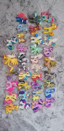 Kucyki My Little Pony unikaty