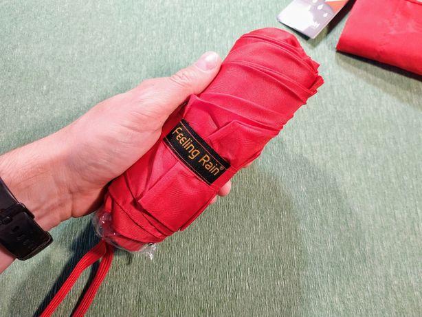 Карманный зонт. Купить мини зонтик.