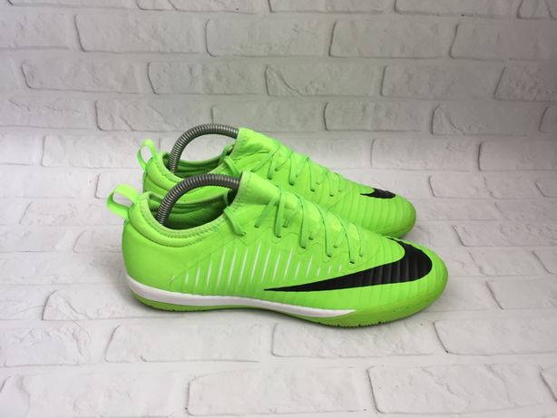 Футзалки Nike Mercurial X Finale бампы залки футбольная обувь оригинал