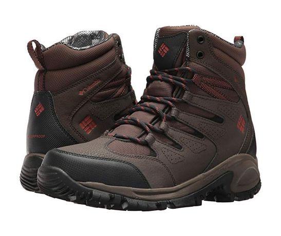 Ботинки Columbia Gunnison. 41,5 - 42 - 42,5 - 43 - 43,5