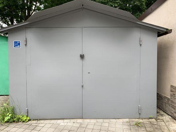 Продам гараж Стрийський парк