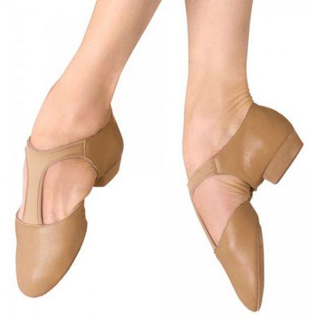 Bloch туфли для греческого танца / для грецького танцю