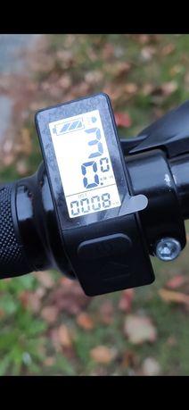KT LCD4 LCD3 wyświetlacz