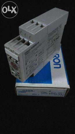 Temporizador Omron H3DR-P