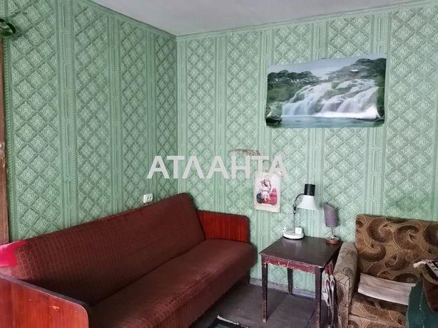 4-комнатная квартира. Днепровский. ХБК