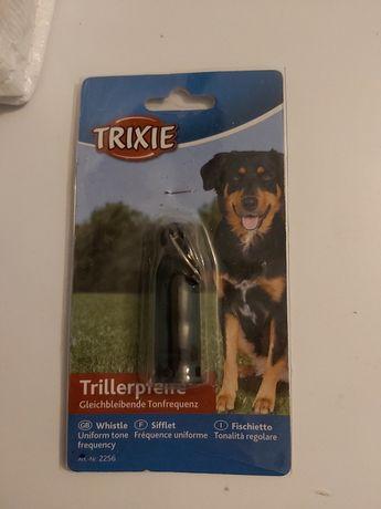 Gwizdek dla psa trixie