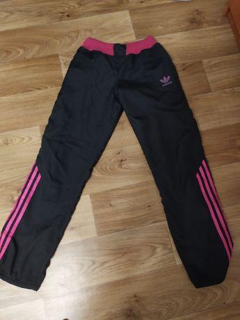Продам теплые спортивные штаны