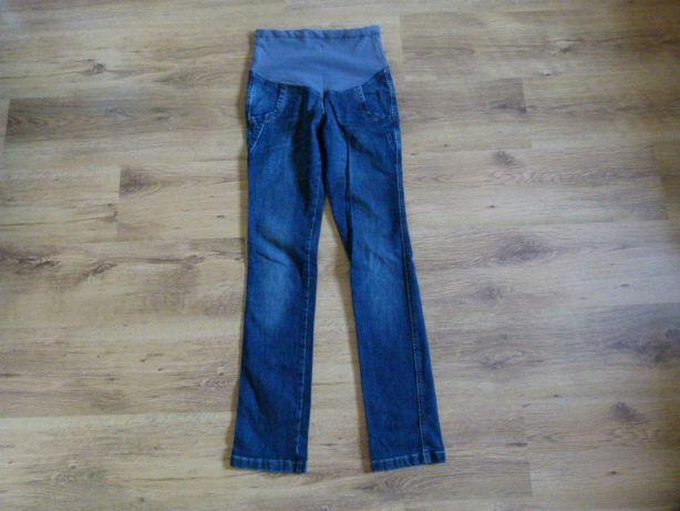 spodnie ciążowe jeans rozmiar 36 S