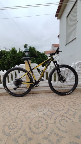 "Bicicleta BTT Coluer Pragma 29"" S"