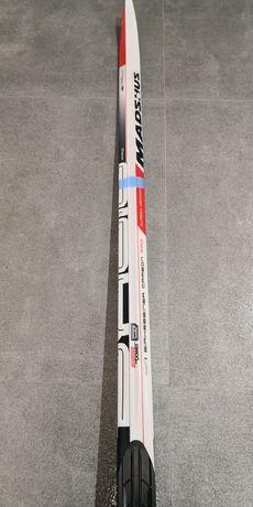 Narty biegowe Madshus Birkebeiner Carbon Pro 205