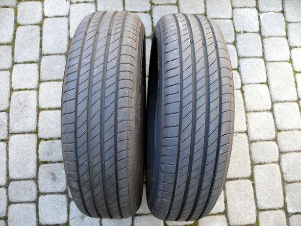 Opony letnie Michelin Primacy 4 165/65R15 81T DOT 2419