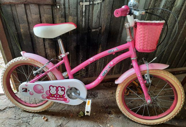 Bicicletas Etiel Menina