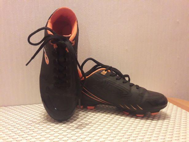 Копочки (бутсы) кроссовки Panther для футбола 32 размер стелька 20 см