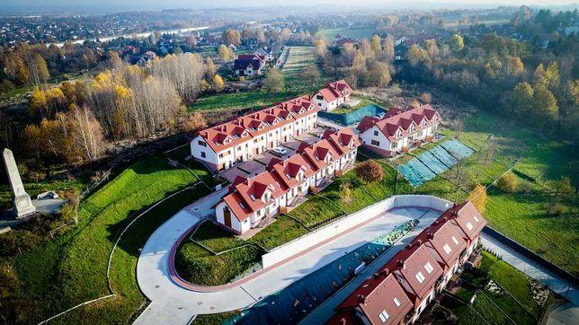Dom na granicy Krakowa i Wieliczki, 138 m2 z garażem + 2 m. postojowe