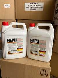 Антифриз концентрат HEPU G12