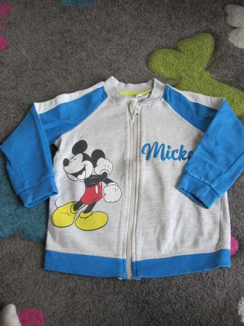 Bluza chłopięca rozmiar 86-92