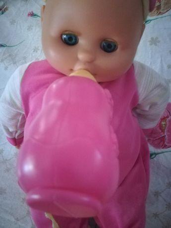 bonecas antigas chorão