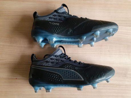 Korki Puma One 1 Lth FG/AG, profesjonalne buty piłkarkskie, roz. 42.5