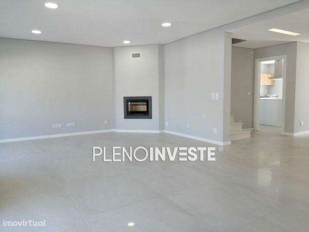 V4 Isolada Nova em Pinhal dos Frades // New Detached V4 i...