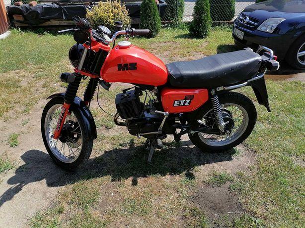 Mz 150 Etz 1991 r