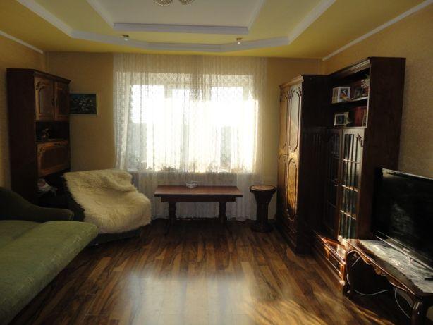 Квартира в новом жилом дом 82 м.кв. с ремонтом р-н Россошенци. АО