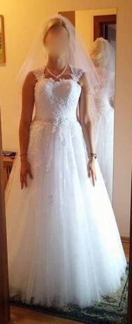 Suknia Slubna piękna