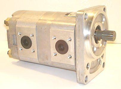 pompa hydrauliczna Kubota KH012, KH36, KH41