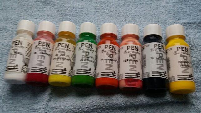 Zestaw farb