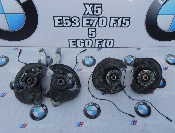 Ступица BMW Х5 F15 Ступиця передняя задняя правая левая БМВ Ф 15