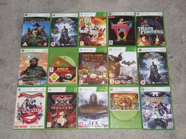 Gry Xbox 360 Dla dzieci Wyścigi Gry Akcji Wysylka w 24h Elblag