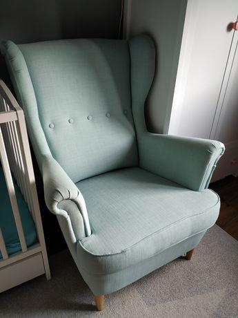 Fotel uszak Ikea STRANDMON