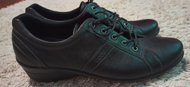 Шкіряні туфлі ECCO