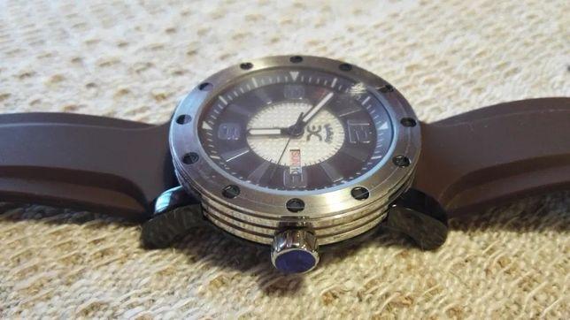 Relógio Eugénio Campos Homem Novo