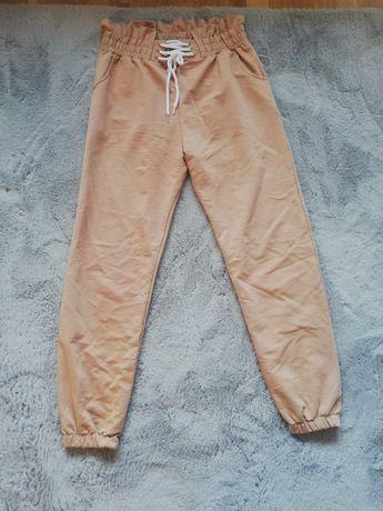 Spodnie dresowe, nowe