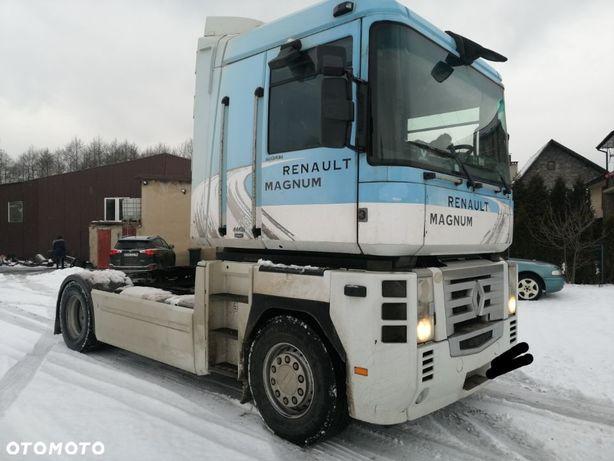 Renault Magnum  Renault Magnum 460, euro5!! ADBLUE, SPRAWNA