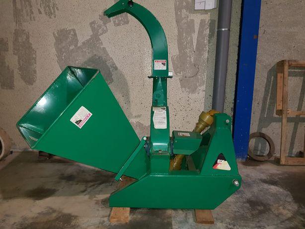 Triturador para tractor- Novo