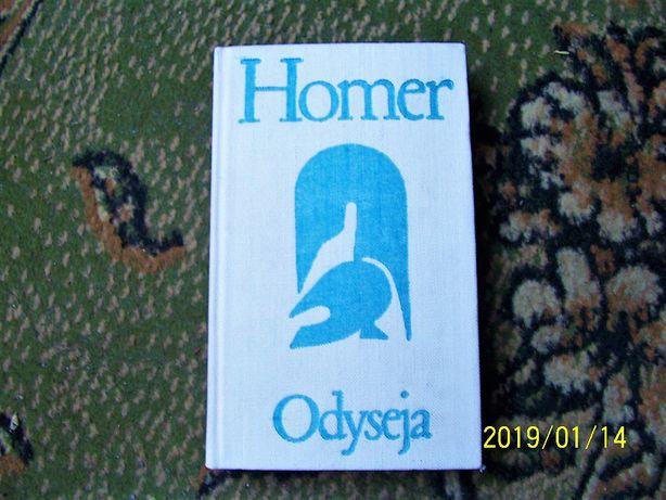 Odyseja Homer