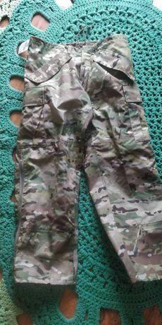 Spodnie OCP Barricade APECS Trouser US Army Multicam