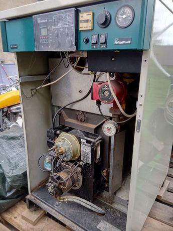 piec olejowy villant gp 120 unit