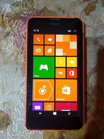 Продам Nokia Lumia 630 DualSim у робочому стані