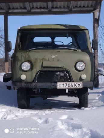 Продам Уаз 3303 1991 р.в
