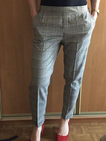Spodnie z kantem Sinsey